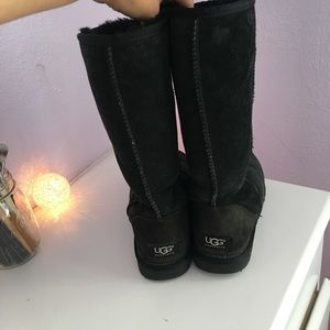 UGG boots (used)
